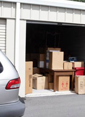 Niagara Falls Self Storage Units: Public & Business | Storage One - main-content