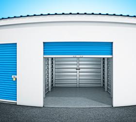 About Storage One Niagara Falls Self Storage Facility